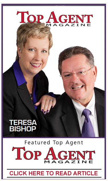 Franklin real estate agent Teresa Bishop
